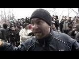 26 февраля 2014. Симферополь. Интро Крымской Весны