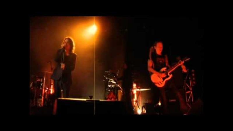 HIM - 07 Vampire Heart - HD Live - Digital Versatile Doom - At The Orpheum Theater