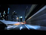 Kaskade - 4 AM (Adam K &amp Soha Mix) Midnight Drive Video