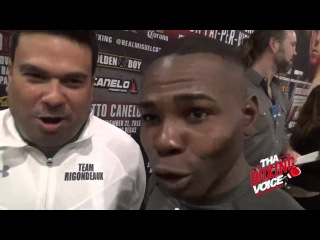 Guillermo Rigondeaux Top Rank Pay Stop Being Cheap I'll Fight Lomachenko