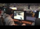 WCG 2011: Russia vs China (CrossFire)