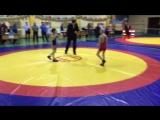 Всероссийский турнир в Нижнекамске (5) М-7