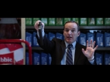 Короткометражка Marvel_ Забавный случай по дороге к молоту Тора (2011) HD