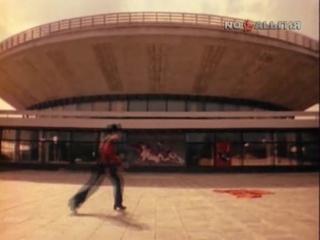 Танцует Махмуд Эсамбаев (ЦТ, 1976)