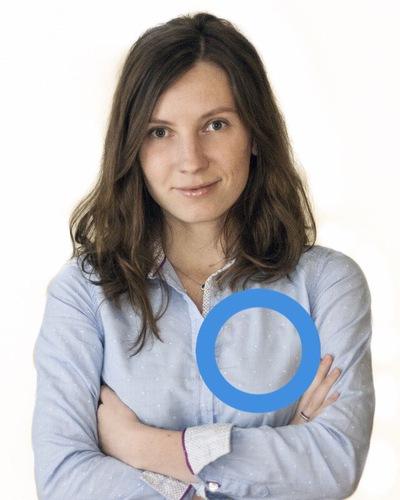 Екатерина Мохова