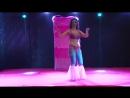 Dorit Arobas Doll Desert Rose Bellydance Festival 2015