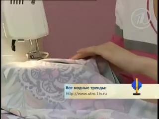 071 - Ольга Никишичева. Платье одним швом