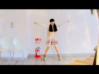sm27916993 - 【前ちゃん。】明けまして前ちゃんメドレー 踊ってみた!【2016】