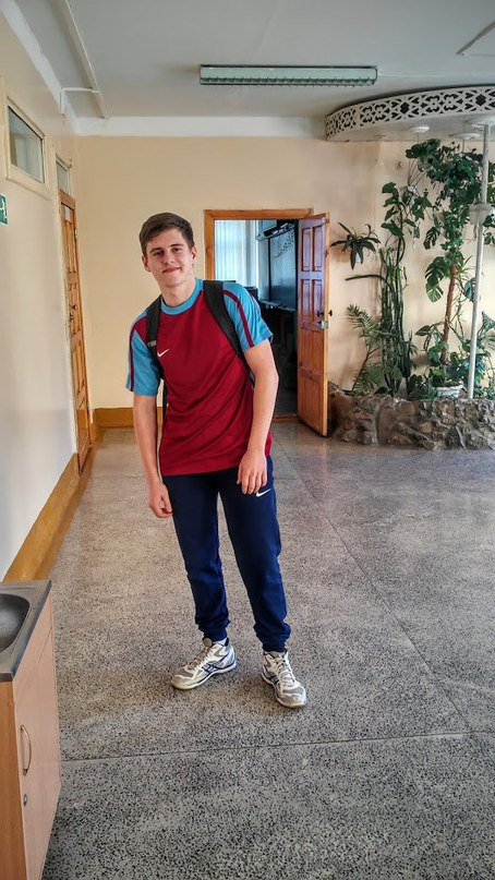 Александр Володин | Барнаул