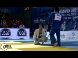 TOP-10 IPPONS - Grand Prix TBILISI 2015 - JudoNetwork