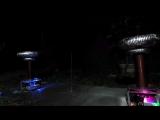 Super Mario Bros Theme em Bobinas de Tesla Eletrônicas! (Twin DRSSTCs)