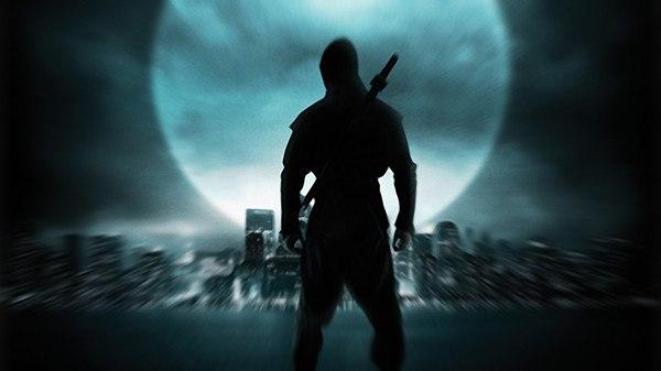 Ninja, guerrero silencioso