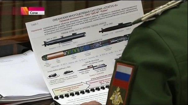 Путин обещает ответить на развертывание американской системы ПРО - Цензор.НЕТ 5648