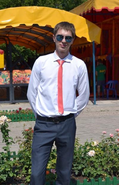 Михаил Майстренко