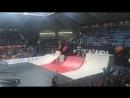 Попытка Daniel Lion в полуфинале WCSM 2015!