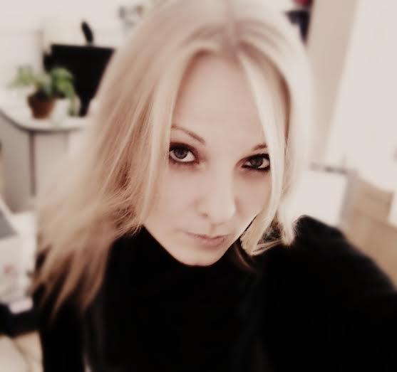 Дякіна Ірина