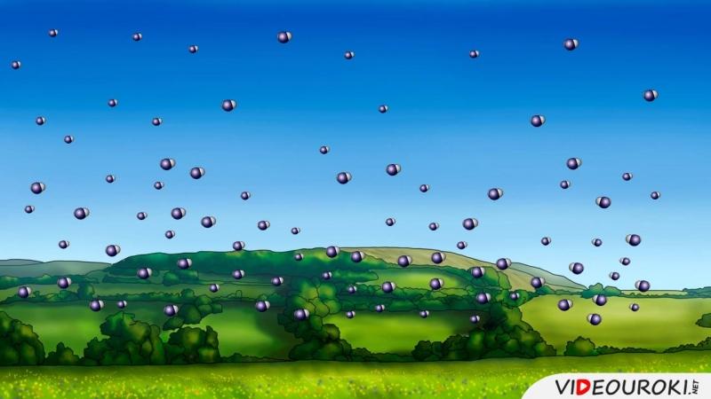 28. Барометр-анероид. Атмосферное давление на различных высотах