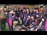 HKT48 no Odekake! ep127 от 29 июля 2015 г.