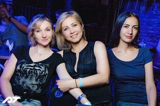 клуб знакомств для женщин в москве