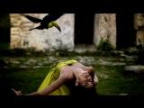 Нереально красивый и качественный клип!Dub Step Blue Foundation - Eyes On Fire (Zeds Dead Remix)