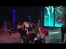 160108 Wonder Girls - I Feel You @ Tencent Live Concert