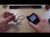 Fiio X1 Gold обзор Hi-Fi аудио плеер высокого качества