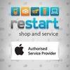 Restart Service Point - Первый и единственный