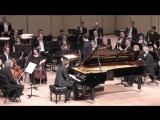 П. И. Чайковский Концерт № 3 Филипп Копачевский (фортепиано) Дирижер – Станислав Кочановский