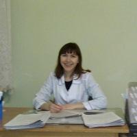 Усенко Лилия (Логинова)