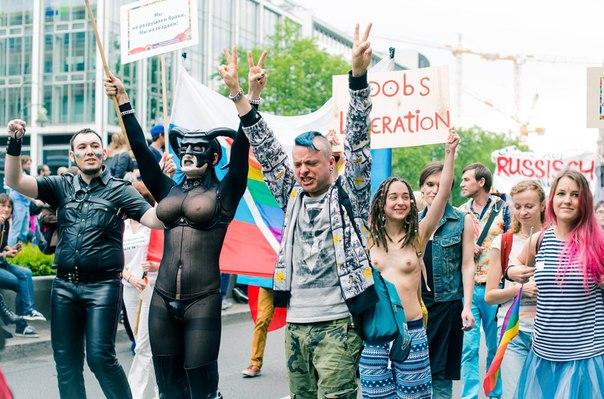 «Эпатаж у меня в крови», или причуды новосибирских оппозиционеров
