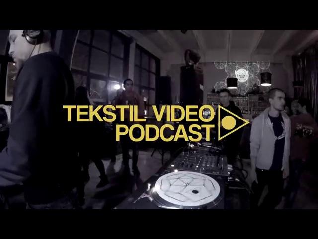 Tekstil Video Podcast: KSKY