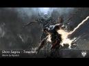 Shiro Sagisu - Treachery [Dubstep] (Rayden Remix) [Remake]