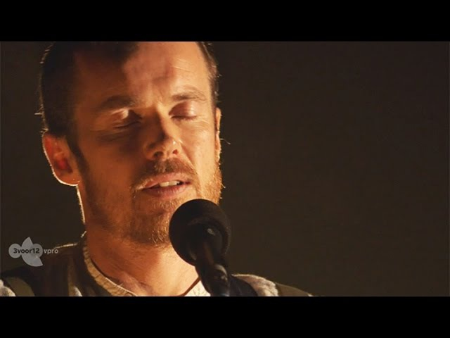 Damien Rice - The Blower's Daughter Elephant (HD 2014)
