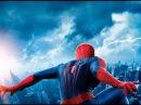 «Новый Человек-паук Высокое напряжение» 2014 / Первый русский трейлер фильма / Смо...