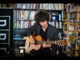 Federico Aubele NPR Music Tiny Desk Concert
