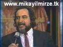 Mikayil Mirze Sizi Qinamiram