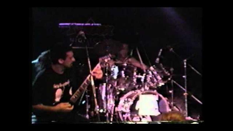 Internal Bleeding - Live In Detroit, MI, (05.13.1994), 42min, FULL SET