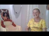Путь к Саи. встреча со Светланой Лазаревой часть 1из4 январь 2015