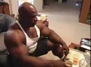 Ronnie Coleman yeah buddy light weight baby