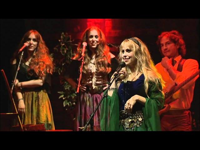 Blackmore's Night - Home Again (Live in Paris 2006) HD