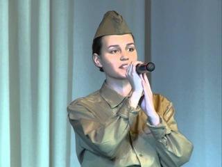 Выпуск от 10.02.16 Гала-концерт - Стерлитамакское телевидение