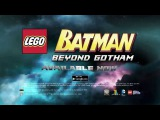 LEGO Batman Beyond Gotham for Android - Available Now on Google Play