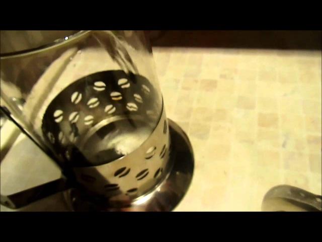 Как заварить чай в Френч пресс