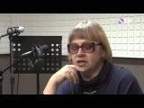 Большое интервью на ОТР. Татьяна Визбор (18.05.2014)