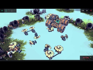 Besiege - Surrounded