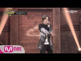 [SMTM4][Uncut] Vernon @2nd Audition FULL ver. EP.02