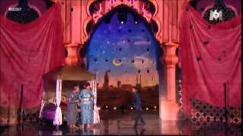 Le Marrakech du rire 5 : dernière partie (Elie Semoun . Les twins. Michael Youn. Maitre Gims)