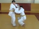 Уроки дзюдо для детей - видео