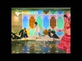 Param Dharam 1987   Ghungroo Toot Gaye   Divya Rana, Sumeet Saigal   Salma Agha   Bappi Lahiri