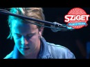 Tom Odell - Can't Pretend @ Sziget 2014